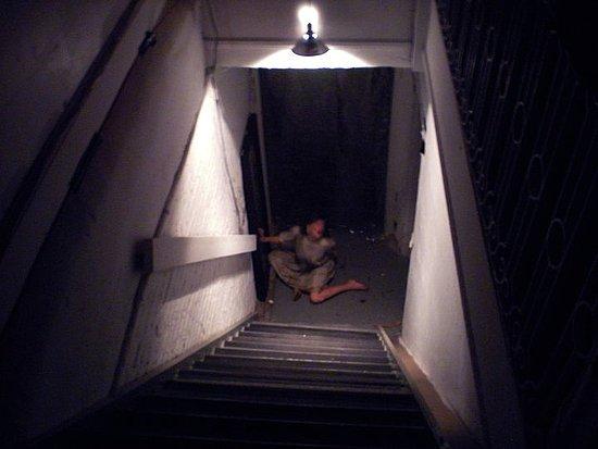 The 13th Floor Blackout Meze Blog