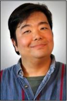 Host Tadao Tomomatsu