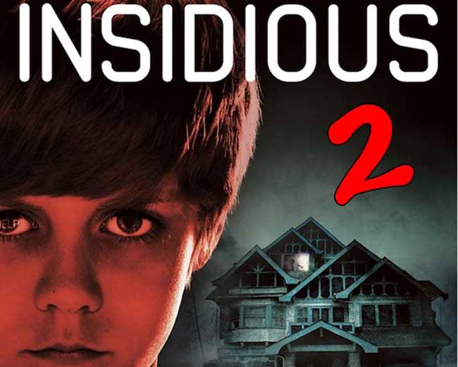 INSIDIOUS 2 (2013) Insidious2
