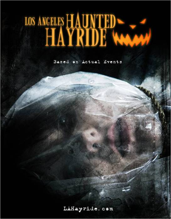 Los Angeles Haunted Hayride (2)