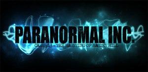 paranormalinc