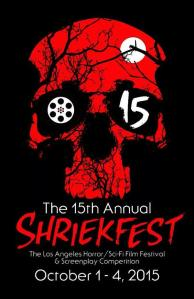 shriekfest