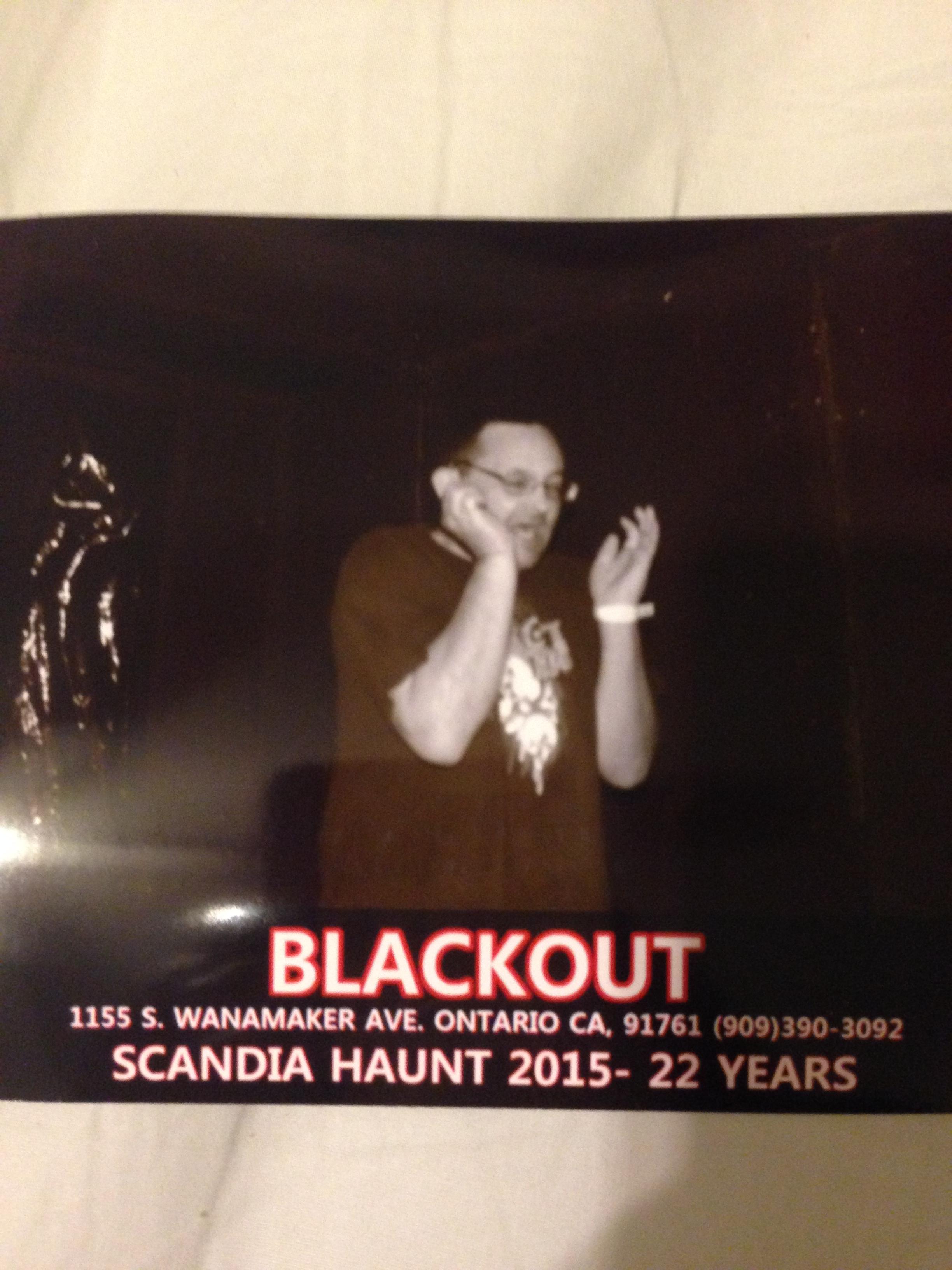 Scandia Haunted House : (( - Ontario, California - Local ...