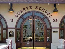 duarteschool