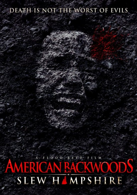 American-Backwoods-Slew-Hampshire-poster