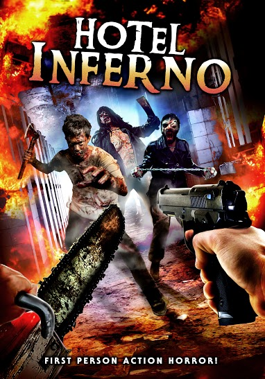 HOTEL INFERNO KEY ART