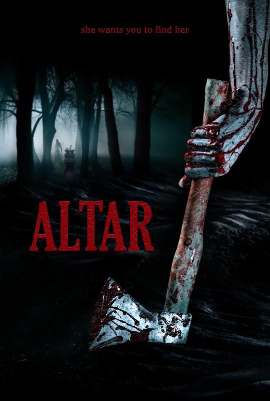 Altar movie