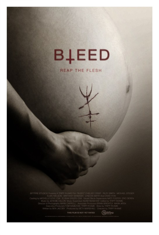 bleed-poster