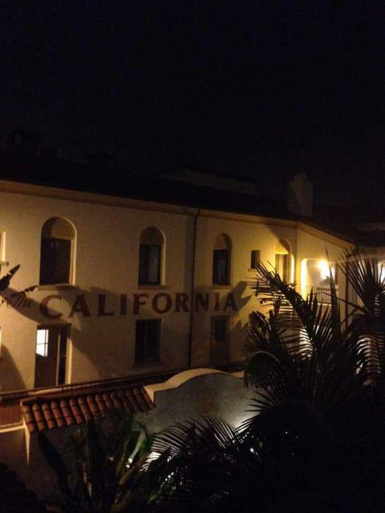 californiahotel