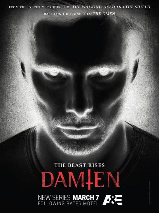 Damien A&E