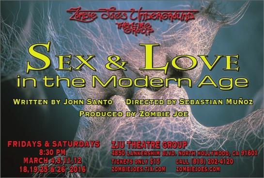 Sex&LoveInTheModernAge@ZJU_PostcardBest